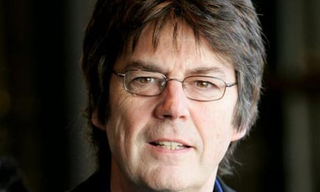 Mike Read Face Shot
