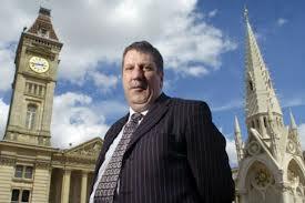 Mr Birmingham