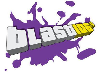 Blast logo